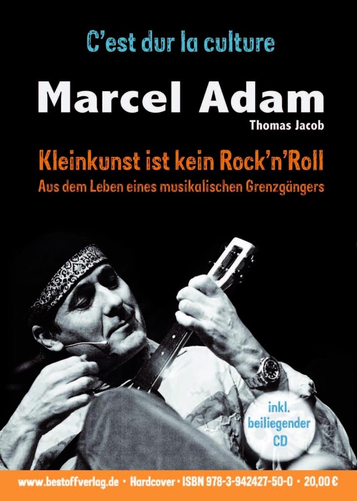 Marcel Adam