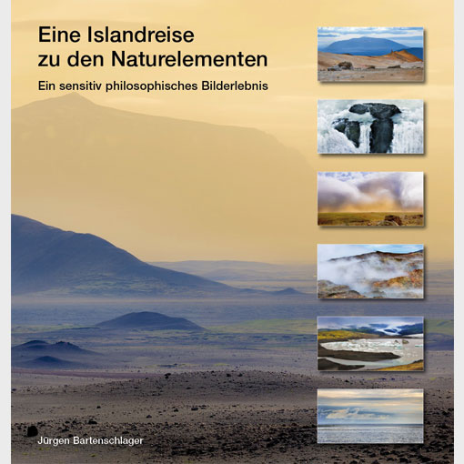Eine Islandreise zu den Naturelementen
