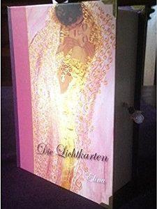 Die Lichtkarten, Elina
