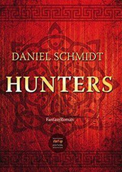 Hunters e-book