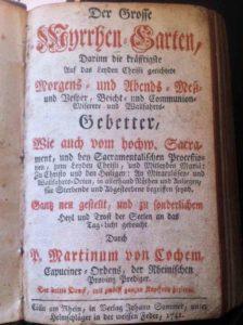 Martin von Cochem Best off Verlag