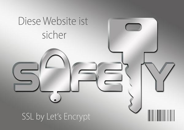 Verbessern Sie Ihr Google Ranking und die Sicherheit für Ihre Website Benutzer mit einer SSL Verschlüsselung für die Website