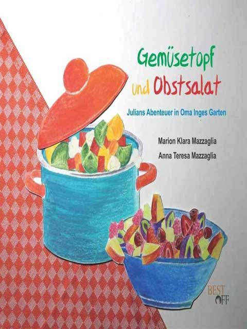 Klara Mazzaglia, Best Off Verlag