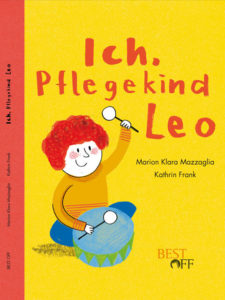 Mazzaglia, Marion Klara, Authorin Best Off Verlag