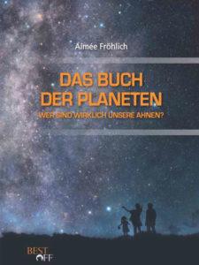 Das Buch der Planeten Best Off Verlag