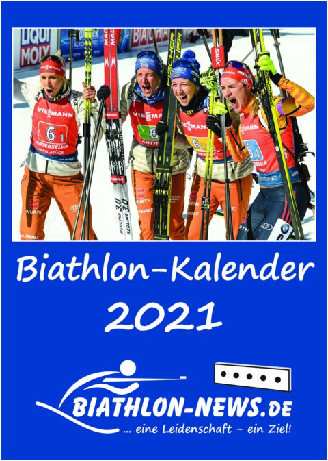 Biathlon Fan-Artikel