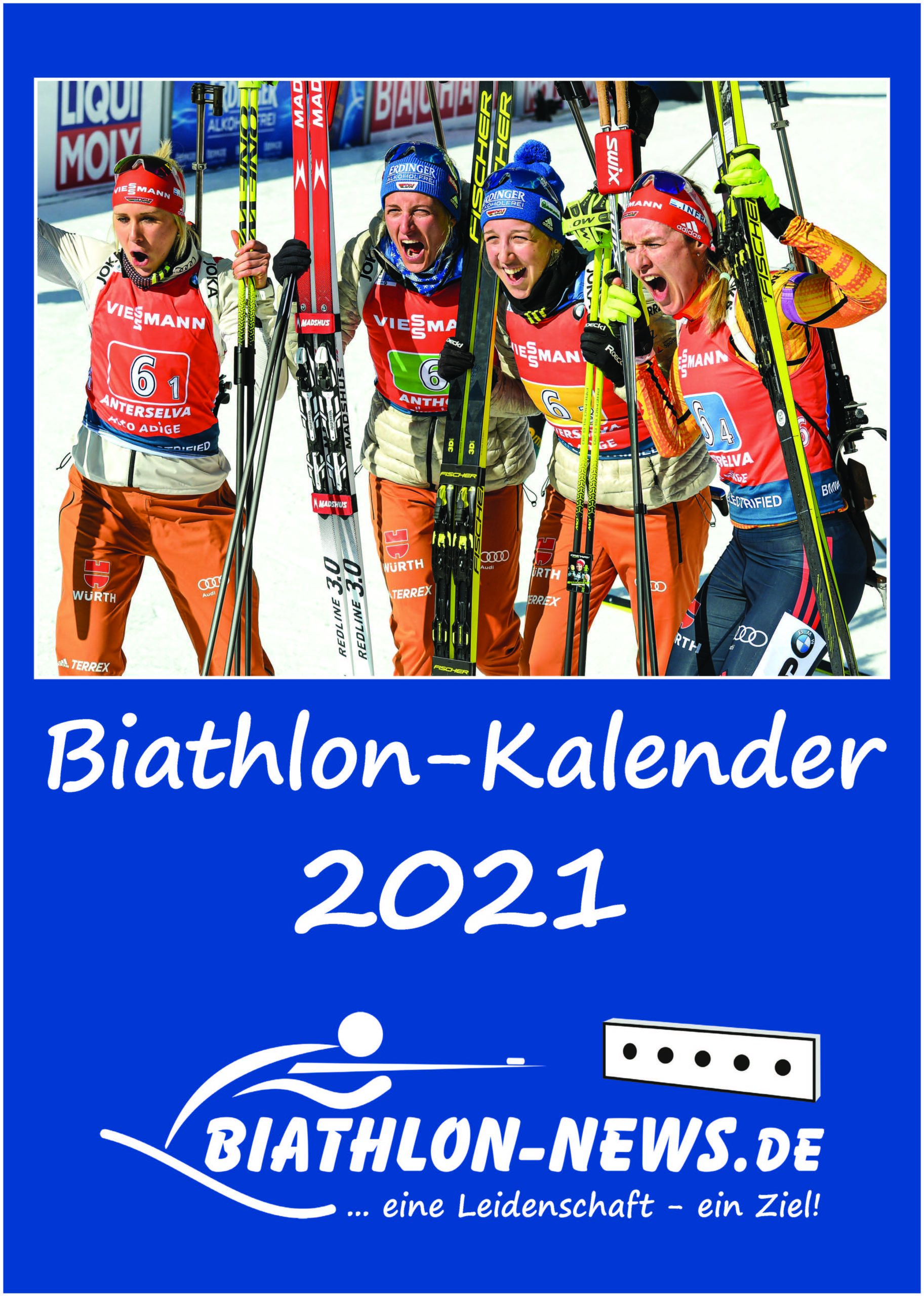 Biathlonkalender