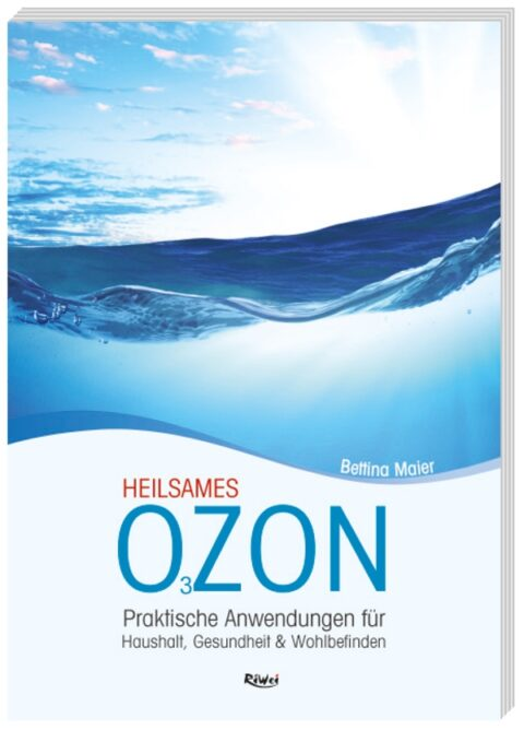 Heilsames O3zon