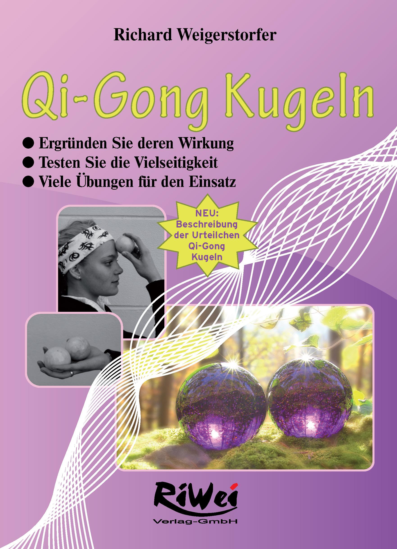 Richard Weigerstorfer - Qi-Gong Kugeln