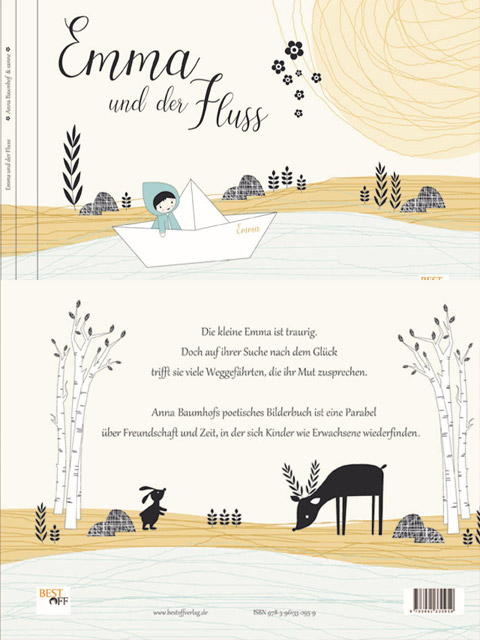 Emma und der Fluss, Bestoffverlag.de