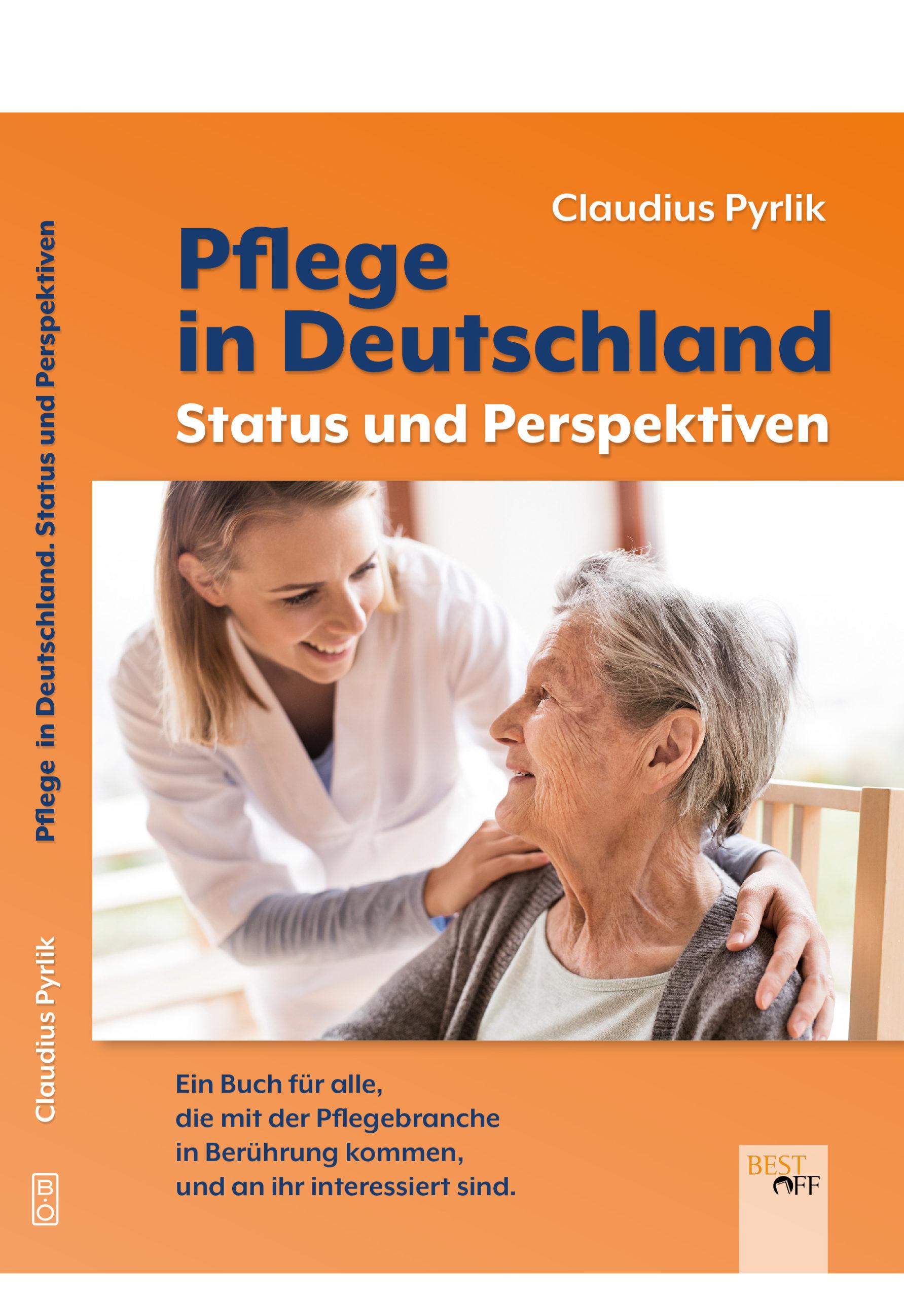 Plege in Deutschland, Bestoffverlag.de